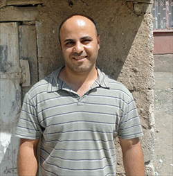 Modern Witnesses: Mehdi Forootan