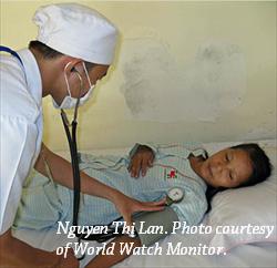 Modern Witnesses: Nguyen Thi Lan