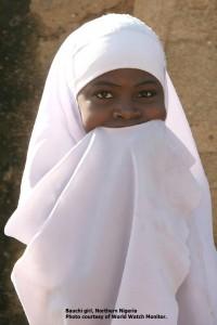 Prayer request from Nigeria