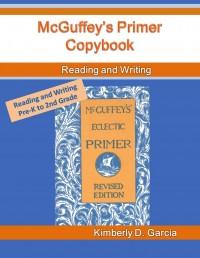McGuffey Reader Copywork