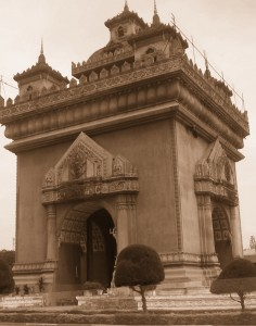 Pray for Laos
