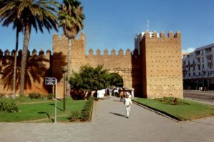 Prayer request from Morocco