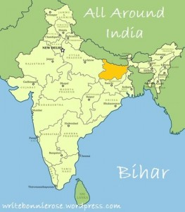 All Around India: Bihar