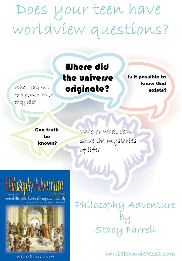 Philosophy Adventure Review final