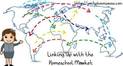 How to Write for Homeschoolers: Linking Up with the Homeschool Market
