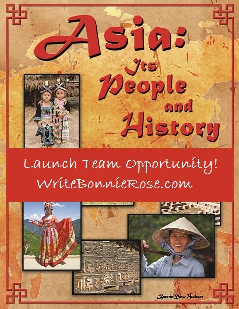 Asia Launch Team Image