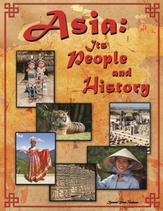 Asia Its People and History - Christian persecution today