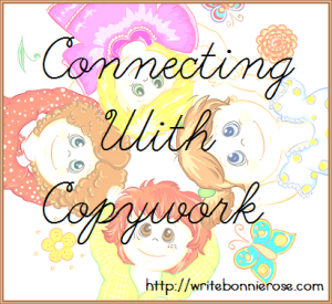 How to Write for Homeschoolers: Connecting with Copywork