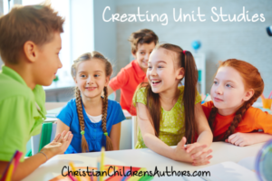 Creating Unit Studies