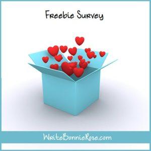Freebie Survey