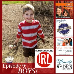 The Ultimate Homeschool Radio Network-A Review