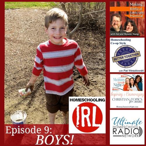 Ultimate Homeschool Radio Network2