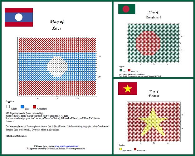 Pattern Collage Take2B