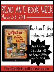 Read an Ebook week image