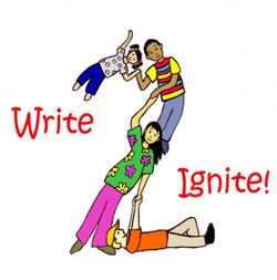 Enter to Win a Teen Registration for Write2Ignite 2014!