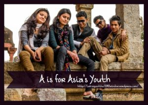 A is for Asia's Youth