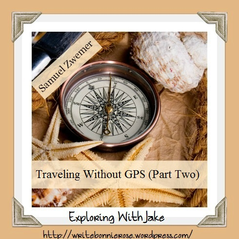 Samuel Zwemer Traveling Without GPS (Part Two)