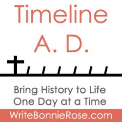 Welcome to the Timeline Freebies-AD!