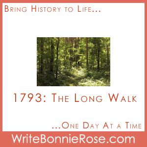 Short stories for kids, 1793, Pennsylvania history
