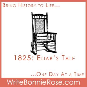 Short stories for kids, 1825, Pennsylvania history