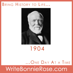 Andrew carnegie 1889 essay wealth