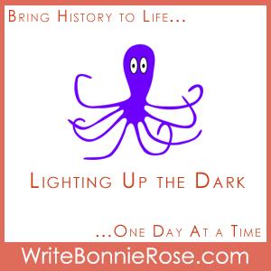 Short Stories for Kids: Lighting Up the Dark