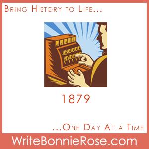 1879, Cash Register