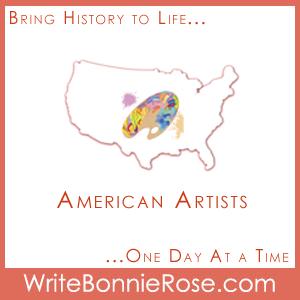 American Artists Timeline Worksheet