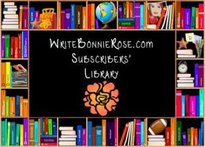 Subscriber Library Button