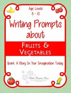 Writing-Prompt-Fruits-and-Vegetables