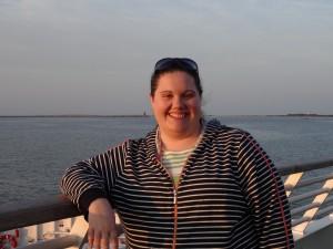 Introducing Rachel Ann Rogish, Author