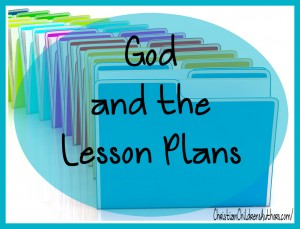 Education and Lesson Plans