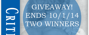 The Wise Woman Giveaway Ends 10-1-14