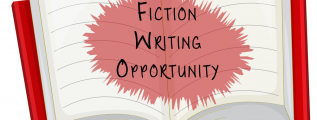 Fiction Writing Opportunity