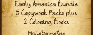 Early American History Resource Bundle