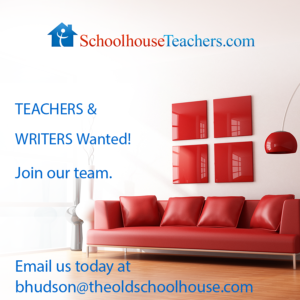 Educational Writing Opportunity