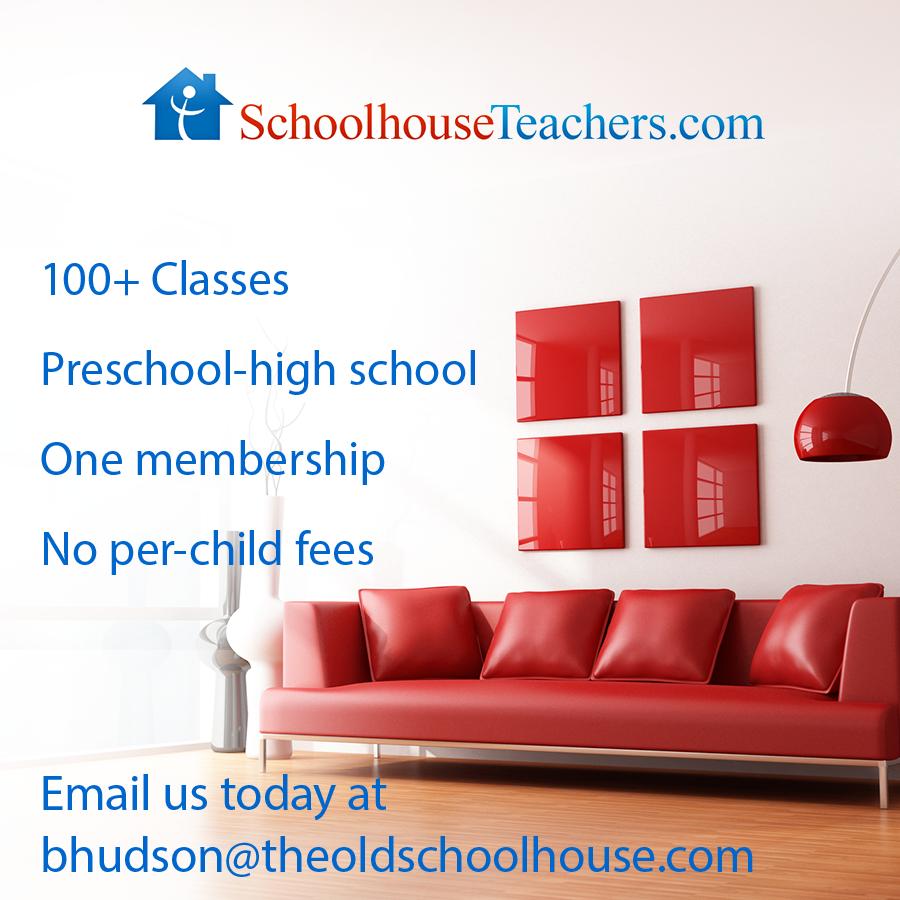 What is SchoolhouseTeachers.com?