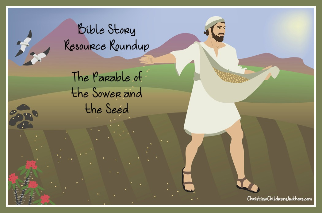 Parables of Jesus Resource Roundup
