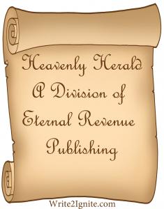 Write2Ignite-Heavenly Herald