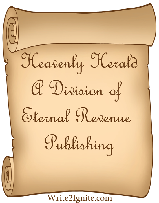 Heavenly Herald on Write2Ignite