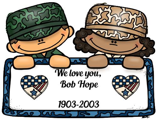 Remembering Bob Hope