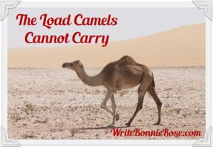The Load Camels Cannot Carry