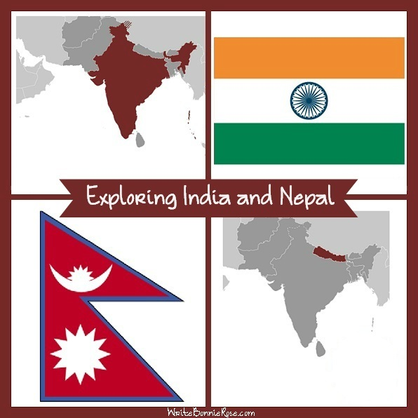 Exploring India and Nepal