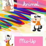 Animal Mix-Up