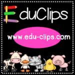 Edu-Clips Icon
