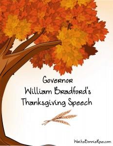 Governor-William-Bradford-Thanksgiving-Speech-Copywork-sm