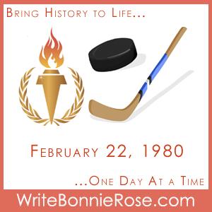Timeline Worksheet: February 22, 1980, Miracle on Ice