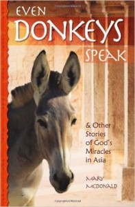 Even Donkeys Speak