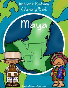 Ancient-History-Coloring-Book-Maya