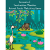 Animals of Freshwater Marshes Cover for WBR